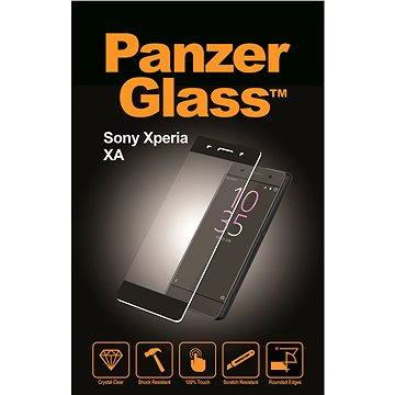 PanzerGlass Premium pro Sony Xperia XA černé (1615)