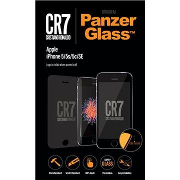 PanzerGlass pro iPhone 5/5S/5C/SE CR7 (9011)