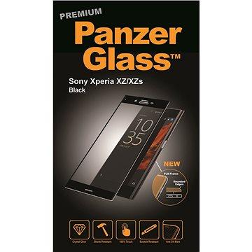 PanzerGlass Premium pro Sony Xperia XZ/XZs, černé (7601)
