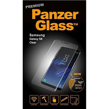 PanzerGlass Premium pro Samsung Galaxy S8 čiré (7109)