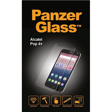 PanzerGlass proAlcatel POP 4 plus 5056D/5056E/5056X (3252)
