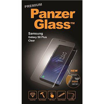 PanzerGlass Premium pro Samsung Galaxy S8 Plus čiré (7110)
