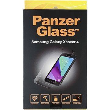 PanzerGlass pro Samsung Galaxy Xcover 4 (7116)