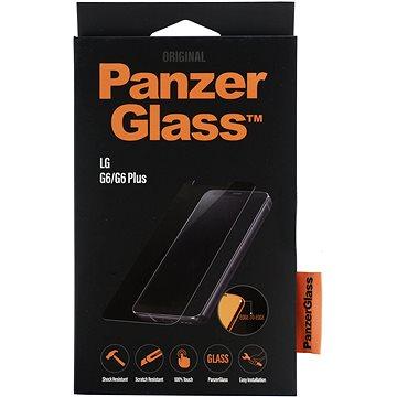 PanzerGlass Standard pro LG G6/G6 Plus (6002)