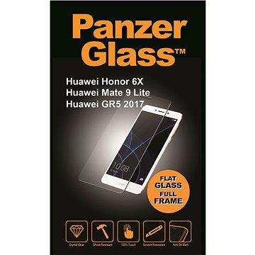 PanzerGlass pro Huawei Honor 6X/Mate 9 Lite/GR5 2017, čiré (5276)