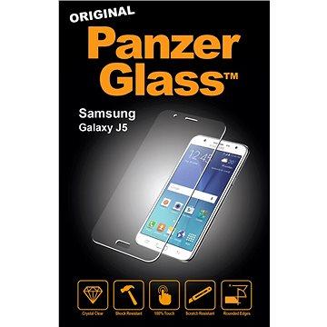 PanzerGlass Edge-to-Edge pro Samsung Galaxy J5 (2017) čiré (7120)