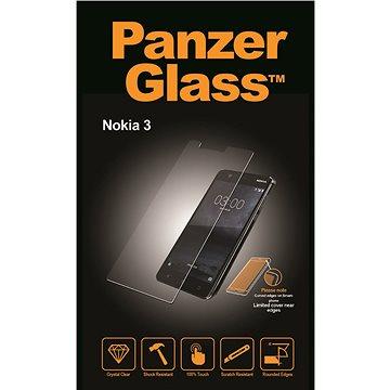 PanzerGlass pro Nokia 3 (6752)