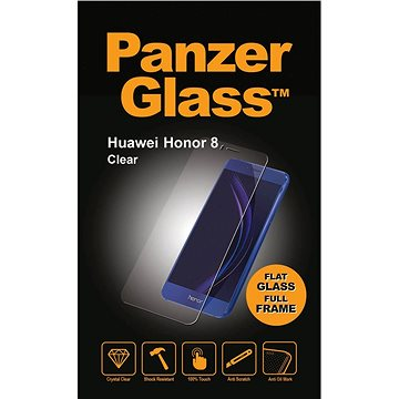 PanzerGlass pro Huawei Honor 8 Pro/V9, Černé (5282)