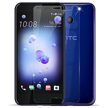 PanzerGlass pro HTC U11, Černé (5004)