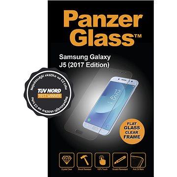 PanzerGlass Edge-to-Edge pro Samsung Galaxy J5 2017 černé (7127)