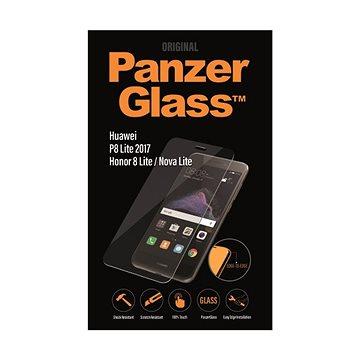 PanzerGlass Edge-to-Edge pro Huawei P9 Lite (2017) čiré (5274)