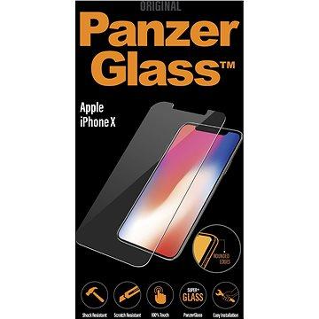 PanzerGlass pro Apple iPhone X (2622)