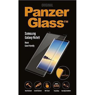 PanzerGlass Premium pro Samsung Galaxy Note9 černé Case friendly (7162)