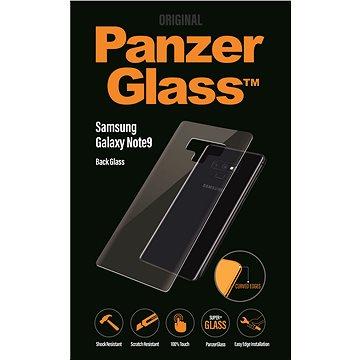 PanzerGlass Edge-to-Edge pro Samsung Galaxy Note9 sklo na zadní část telefonu (7163)