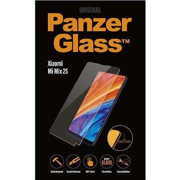 PanzerGlass Edge-to-Edge pro Xiaomi Mi Mix 2S (8002)