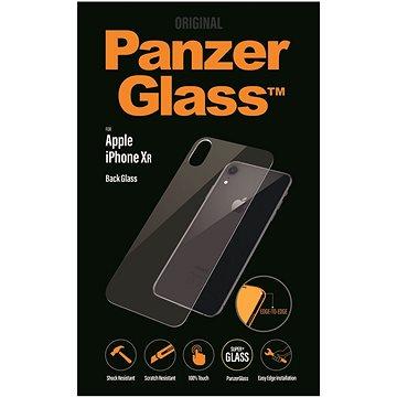 PanzerGlass Edge-To-Edge pro Apple iPhone Xr čiré zadní (2642)