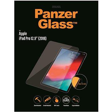 "PanzerGlass Edge-to-Edge pro Apple iPad 12.9"" (2018) čiré (2656)"