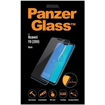 PanzerGlass Edge-to-Edge pro Huawei Y9 (2019) černé (5332)