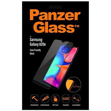 PanzerGlass Edge-to-Edge pro Samsung Galaxy A20e černé (7196)
