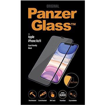 PanzerGlass Edge-to-Edge pro Apple iPhone Xr/11 černé (2665)