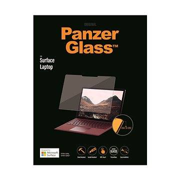 PanzerGlass Edge-to-Edge pro Microsoft Surface Laptop/Laptop 2/Laptop 3 čiré (6253)