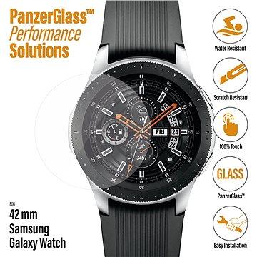PanzerGlass SmartWatch pro Samsung Galaxy Watch (42mm) čiré (7202)