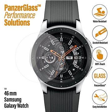 PanzerGlass SmartWatch pro Samsung Galaxy Watch (46mm) čiré (7203)