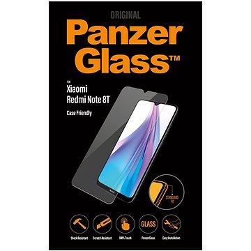 PanzerGlass Standard pro Xiaomi Redmi Note 8T čiré (8023)