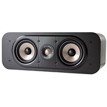 Polk Audio Signature S30Ce Black (POSIGS30CEBK)
