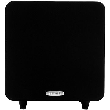 Polk Audio PSW111 Black (POPSW111BK)