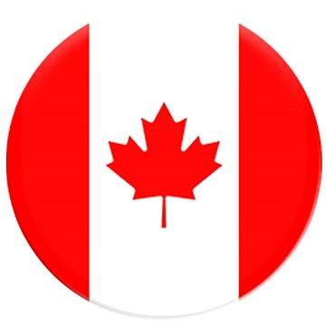 PopSocket Canada (815373020070)