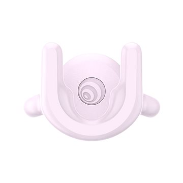 PopSockets PopMount 2 Car Vent, světlý růžový (43118700)