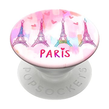 PopSockets PopGrip Gen.2 Paris Love (801020)