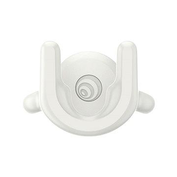 PopSockets PopMount 2 Car Vent, bílý (43118500)