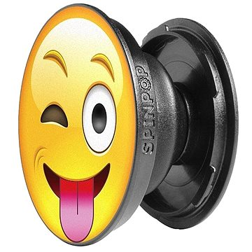 Spinpop Tongue Out Emoji (SP17-EMOJ-5)