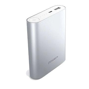 PowerPlus 10400mAh Silver (PT-PB-0006)