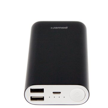 PowerPlus 16000mAh Black (PT-PB-0009)