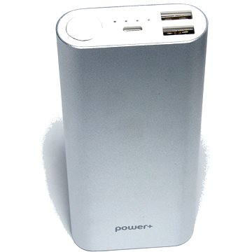 PowerPlus 16000mAh Silver (PT-PB-0008)