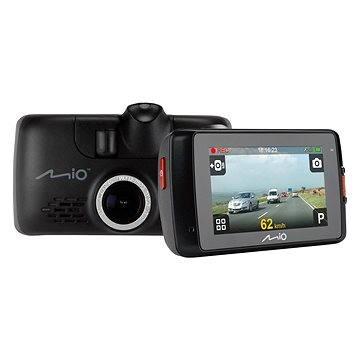 MIO MiVue 638 Touch (5415N4840016)
