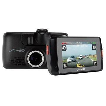 MIO MiVue 658 Touch Wifi (5415N4840018) + ZDARMA Digitální předplatné Exkluziv - SK - Roční předplatné