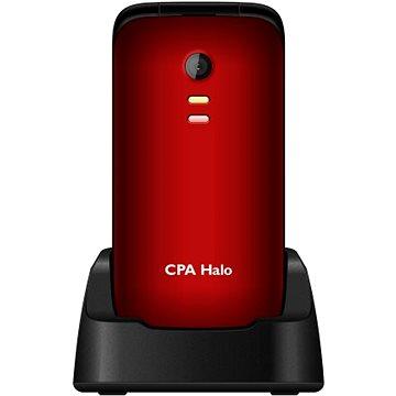 CPA Halo 13 červený (TELMY1013RE)