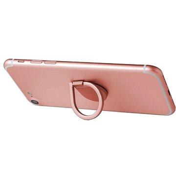 CELLY Ring růžový (RINGRG)