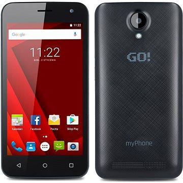 MyPhone GO (TELMYAGOBK)