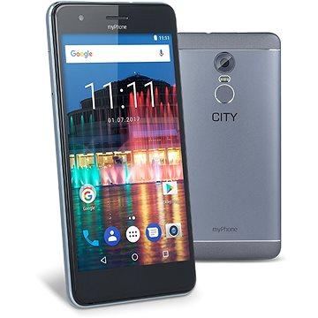 MyPhone City (TELMYACITYGR) + ZDARMA Bezpečnostní software Kaspersky Internet Security pro Android pro 1 mobil nebo tablet na 6 měsíců (elektronická licence) Digitální předplatné Interview - SK - Roční od ALZY