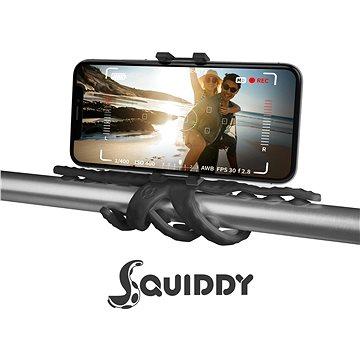 """CELLY Squiddy pro telefony do 6.2"""" černý (SQUIDDYBK)"""