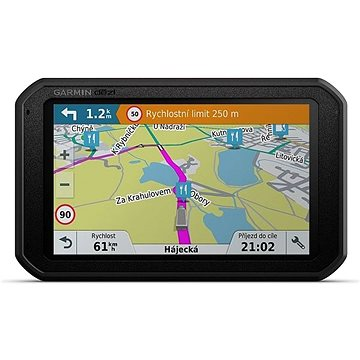Garmin dezl 780T-D Lifetime Europe45 (010-01855-10)
