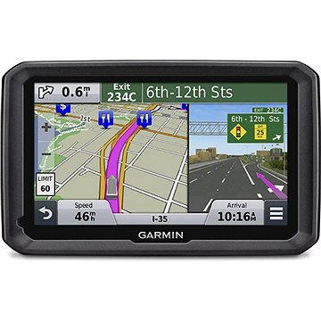 Garmin dezl 770T Lifetime Europe45 (010-01343-11)