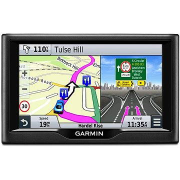 Garmin nüvi 57 Lifetime Europe20 (010-01400-23)