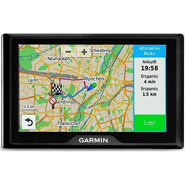 Garmin Drive 50T Lifetime Europe 45 Travel (010-01532-1W)