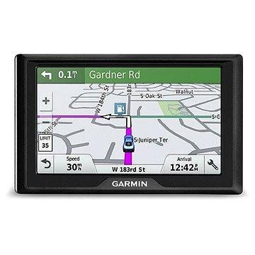 Garmin Drive 51S Lifetime Europe 45 (010-01678-17)